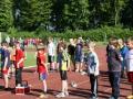 Bundesjugendspiele 2013
